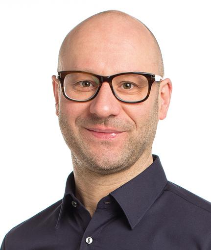 PD Dr méd. Stefan Mohr | UroGynCase