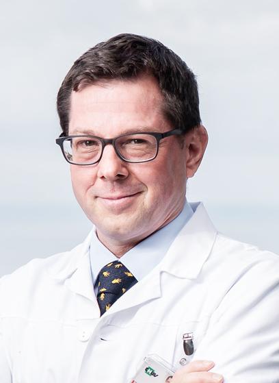 PD Dr méd.  Grégoire Wuerzner | UroGynCase